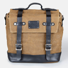 The Tetbury Motorcycle Pannier Messenger Bag
