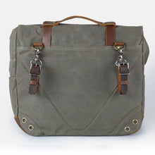 The Berkeley Motorcycle Pannier Messenger Bag