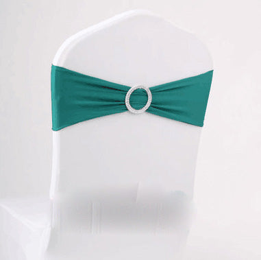 Chair Back Sash Band Multi-color|