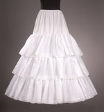 Vintage Rockabilly Petticoat For Wedding Dress Bridal Accessories