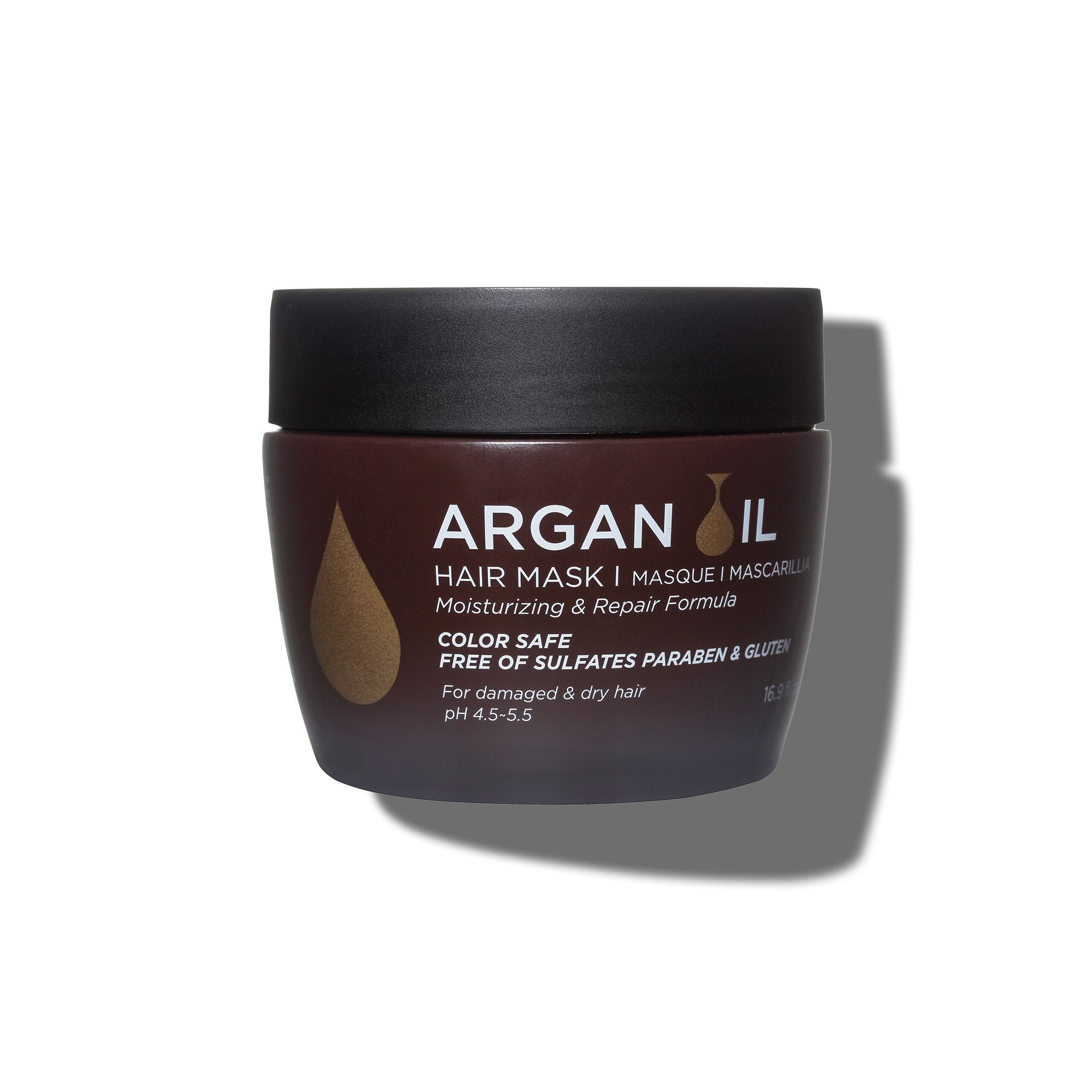 Arganl Oil Hair Mask