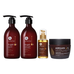 Argan Oil Bundles
