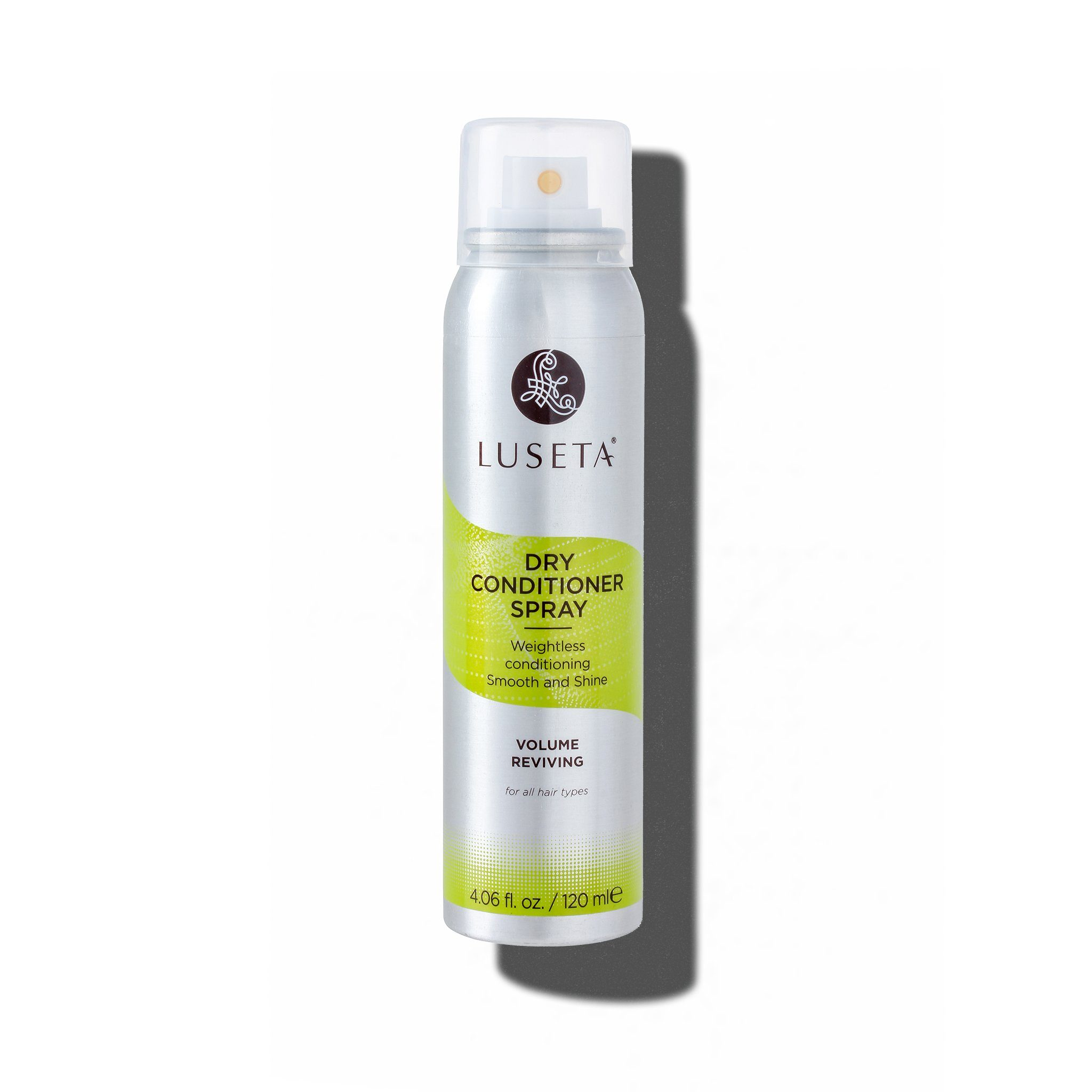 --Dry Conditioner Spray - Luseta Beauty--