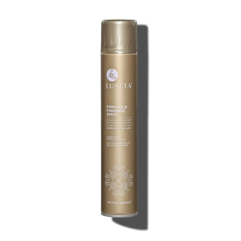 Firm Hold Finishing Hair Spray