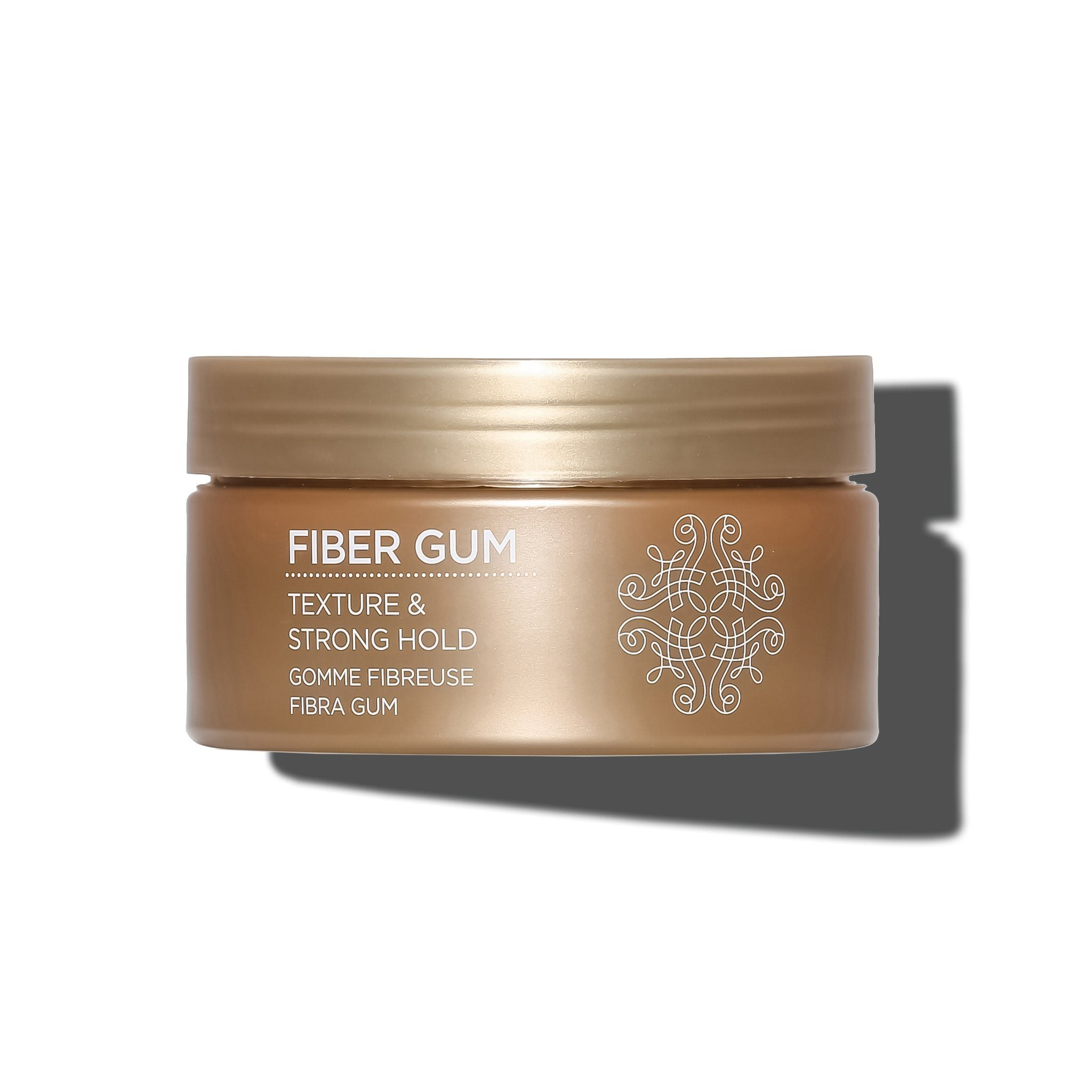 --Fiber Gum For Hair - Luseta Beauty--
