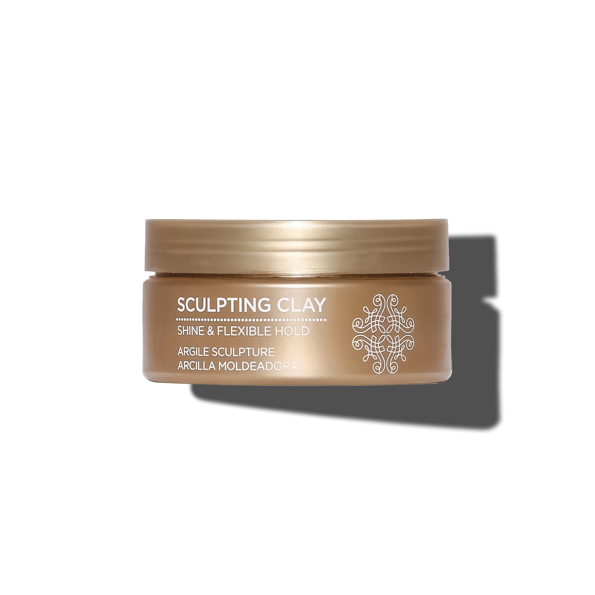 Hair Sculpting Clay