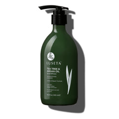 Tea Tree & Argan Oil Shampoo