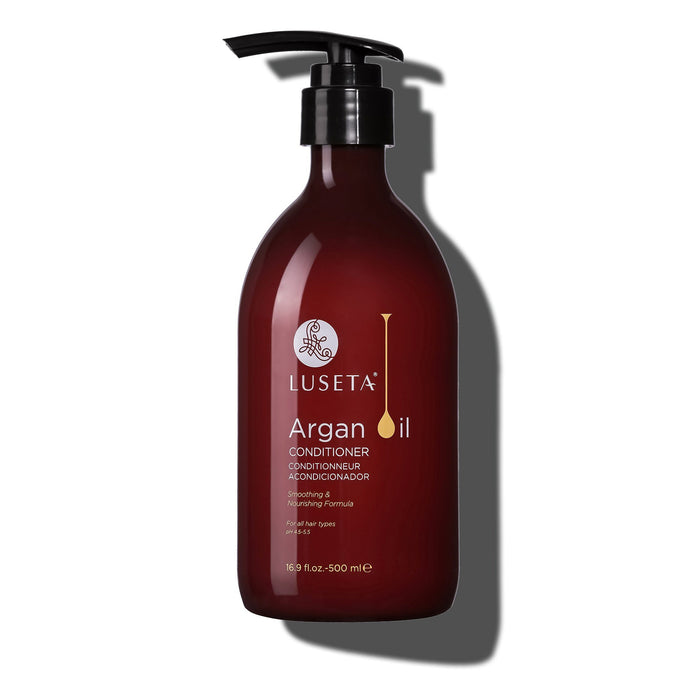 Argan Oil Conditioner - Luseta Beauty