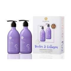 Biotin & Collagen Bundle