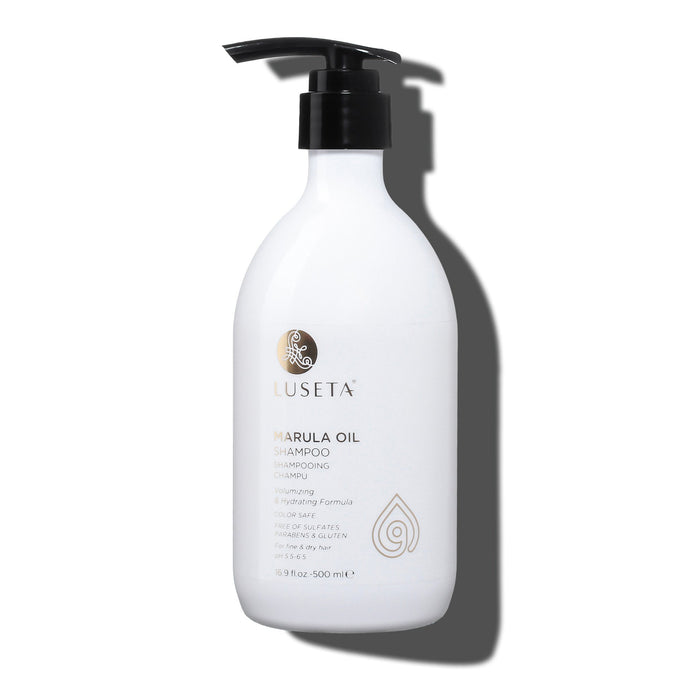 Marula Oil Shampoo - Luseta Beauty