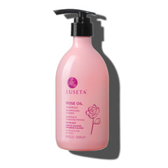 Rose Oil Shampoo