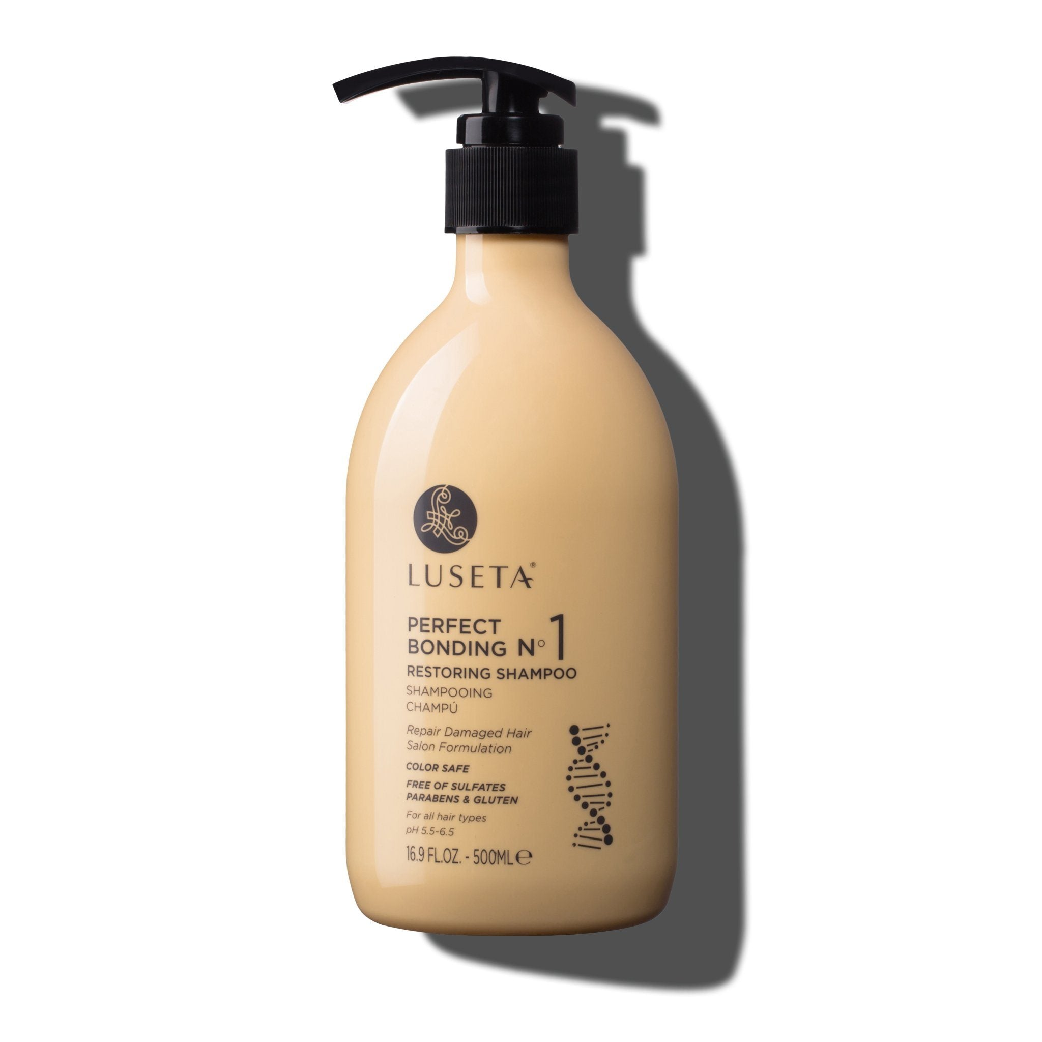 --Perfect Bonding Restoring Shampoo - Luseta Beauty--