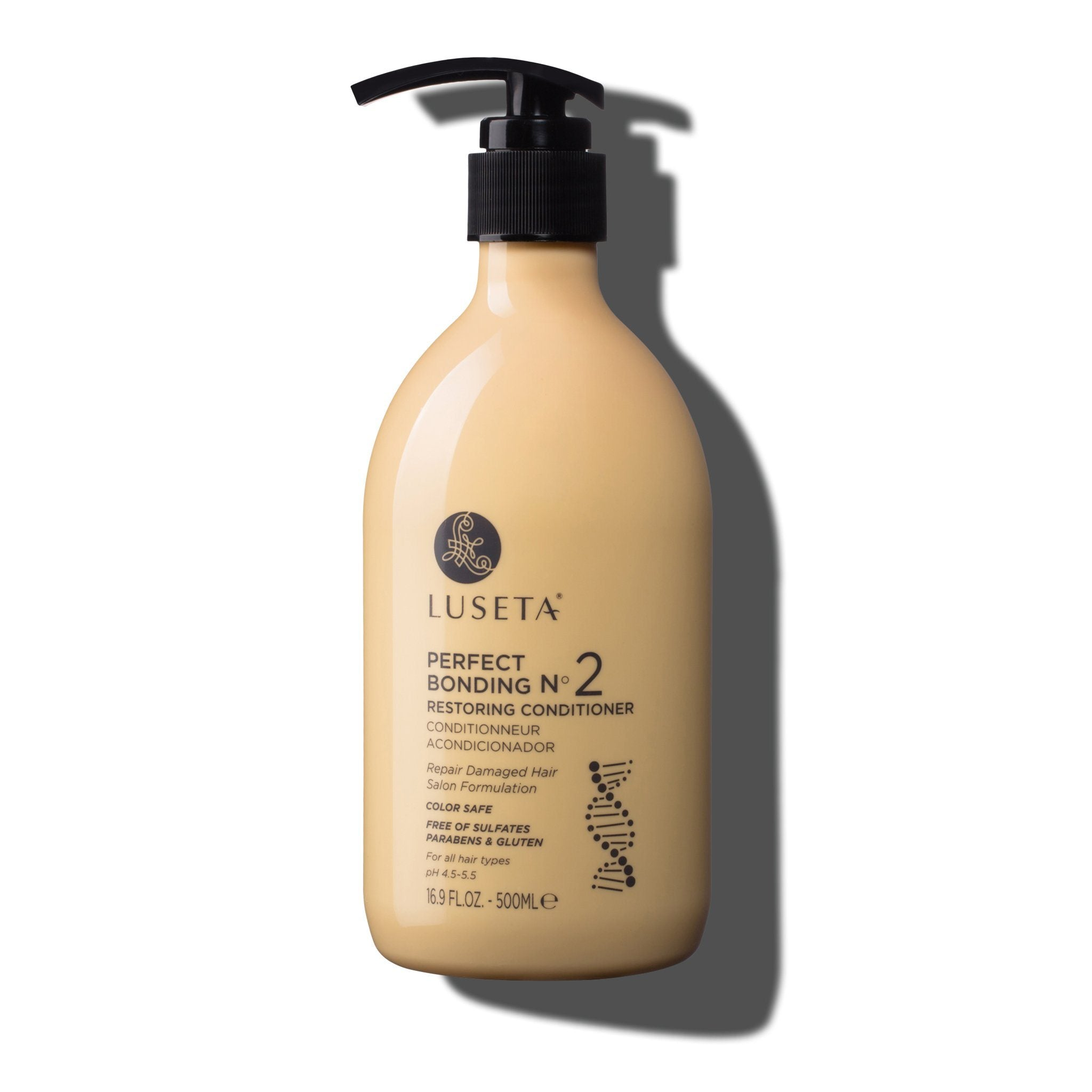 --Perfect Bonding Restoring Conditioner - Luseta Beauty--