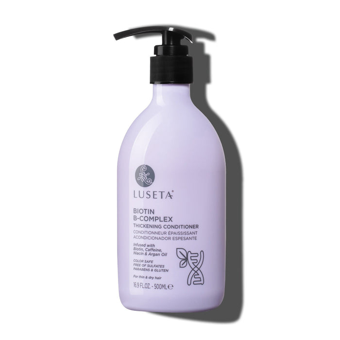 Biotin B-Complex Thickening Conditioner - Luseta Beauty
