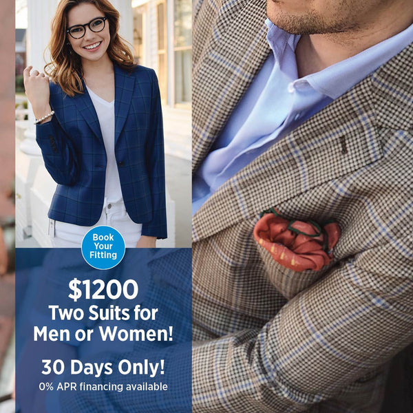 Suit Sale Package