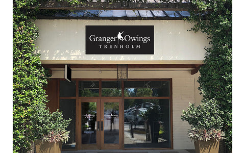 Granger Owings Trenholm Plaza Columbia