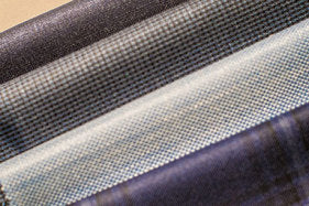Custom Suit Fabric