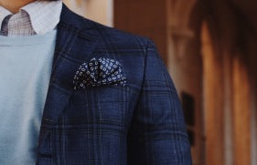 Custom Suits Columbia