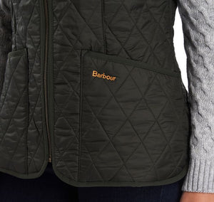 Barbour Fleece Betty Liner