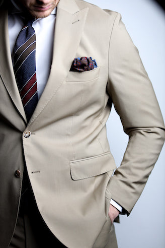 Men's Custom Suits Columbia SC