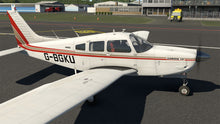 PA-28R Bundle (3 Aircraft)