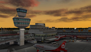 Berlin Tegel