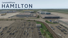 Hamilton International Airport