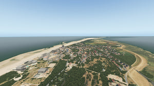 German Islands 1: East Frisia XP
