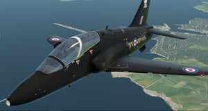 Hawk T1/A Advanced Trainer