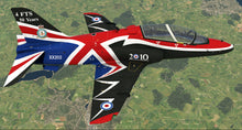 Hawk T1/A Livery Pack