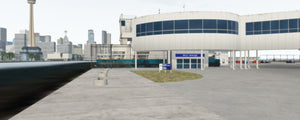 Billy Bishop Toronto City Airport