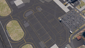 Airport Layout Enhancement Solution Version 2
