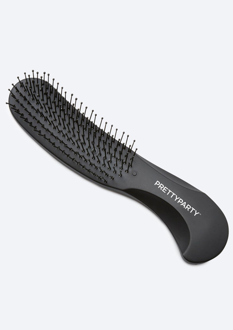 PRETTYPARTY HAIR BRUSH