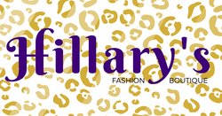 Hillary's Fashion Boutique