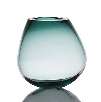 Cognac Glass Vase