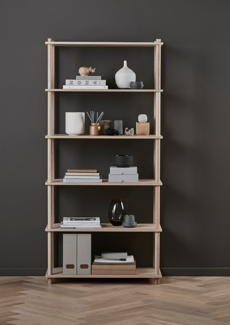 Elevate Shelf