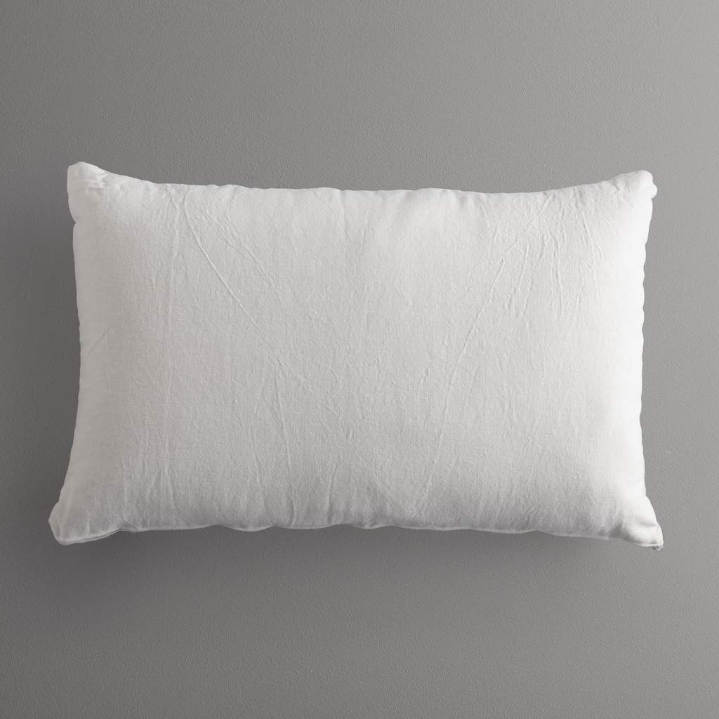 Natural Bedding Kids Organic Wool Pillow