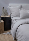 Bemboka Linen Pillowslip Set Tailored