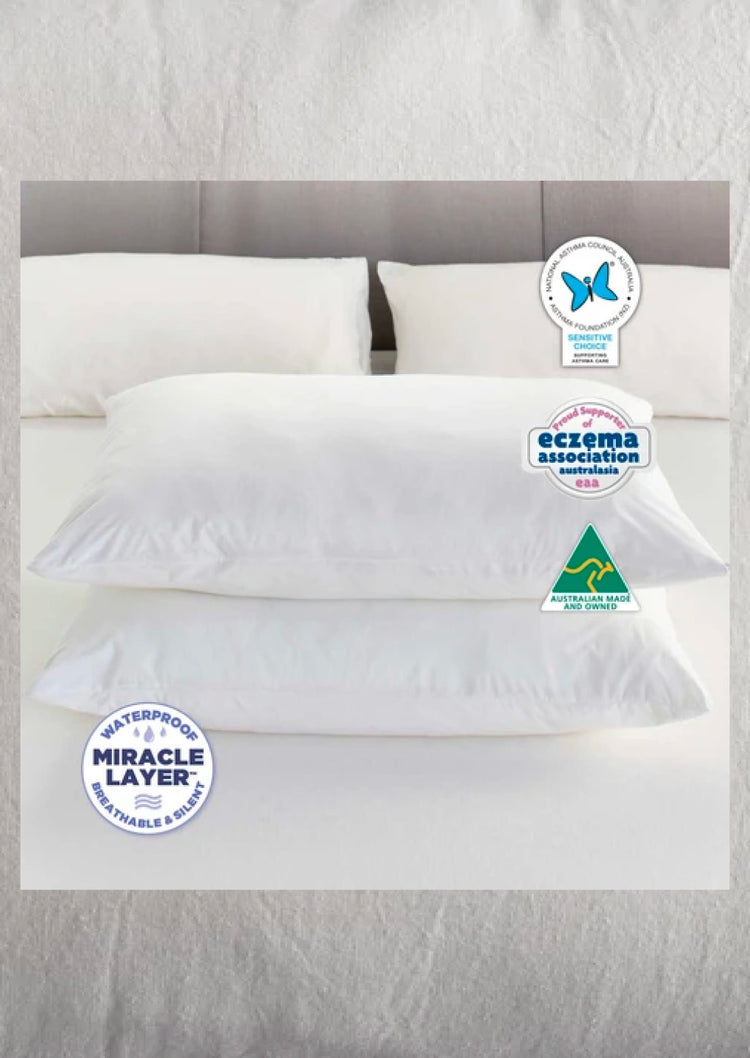 Cumfysafe Cot Mattress Protector