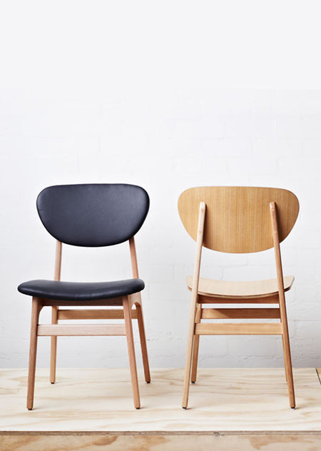 Fleming Dining Chair