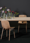 Mono Dining Chair - Oak