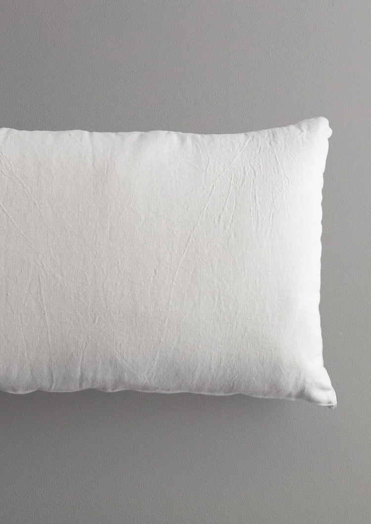Natural Bedding Latex Contour Pillow