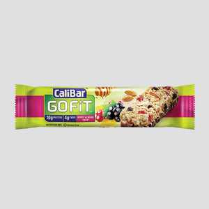 CALIBAR GOFIT PROTEIN BAR