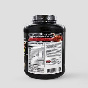 MUSCLE MAXX HIGH ENERGY PROTEIN SHAKE