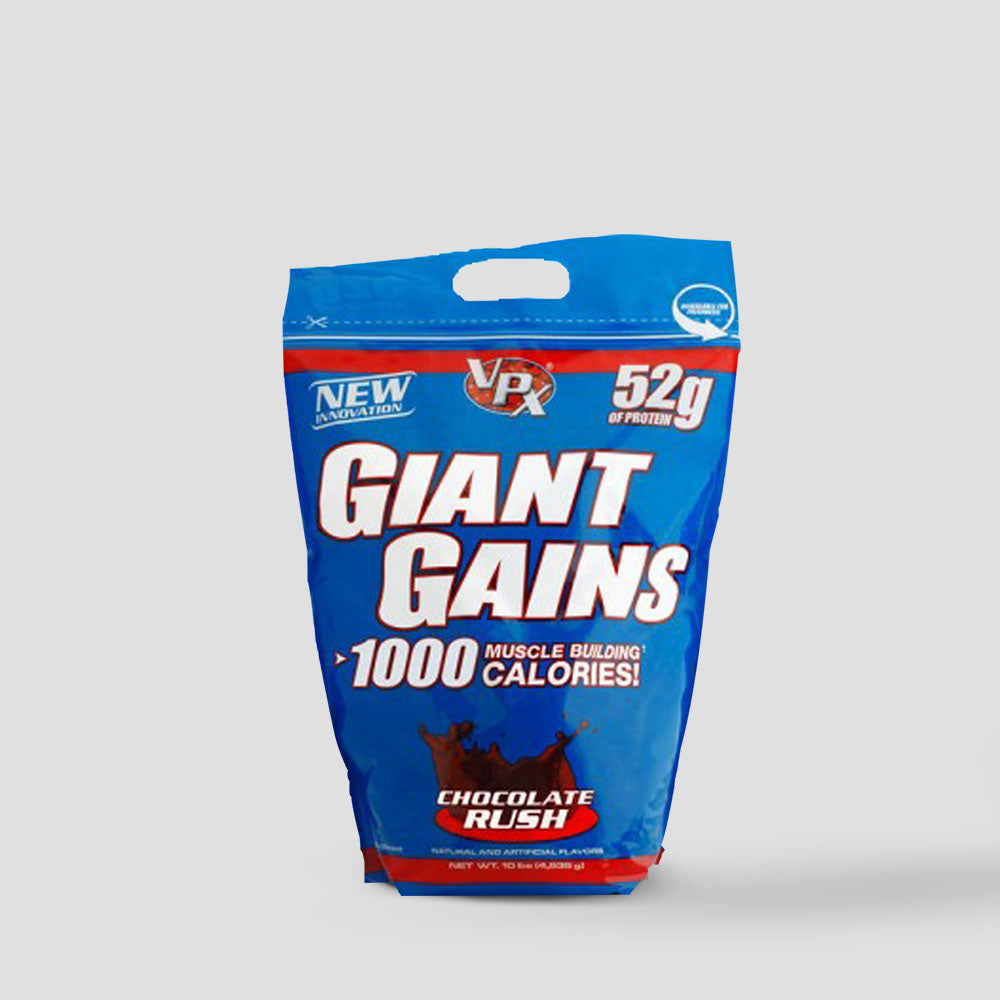 VPX GIANT GAIN