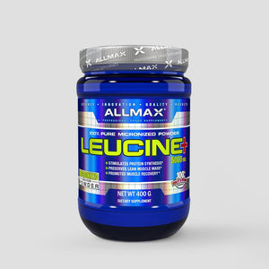 100% Pure Micronized Powder Leucine Plus 5000Mg