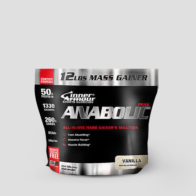 ANABOLIC PEAK GAINER
