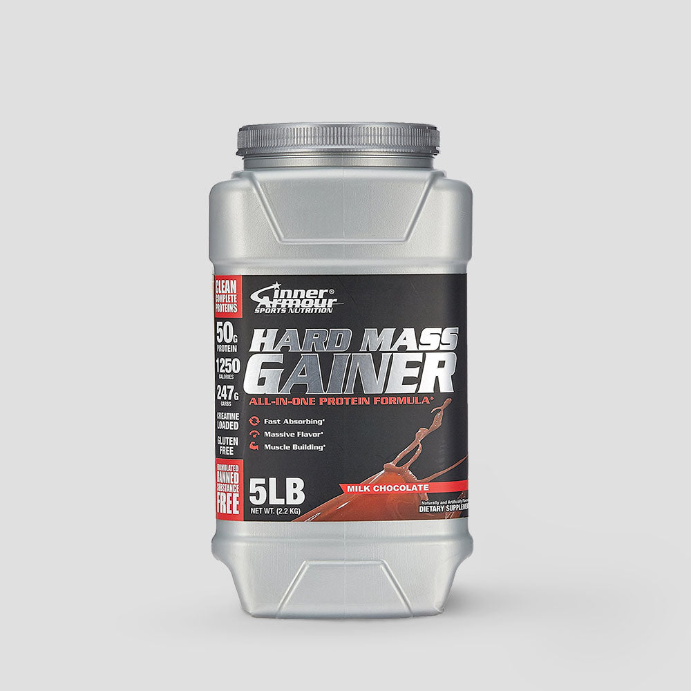 INNER ARMOUR HARD MASS GAINER