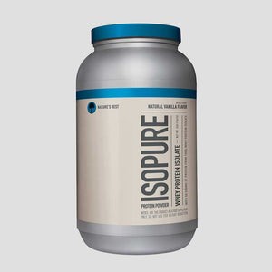 ISOPURE WHEY PROTEIN ISOLATE