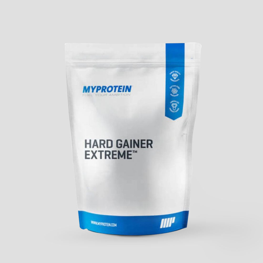 MY PROTEIN HARD GAINER EXTREME